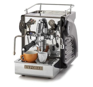 Expobar Ruggero Barista Minore IV Coffee Machine - Happy Farmer Organics