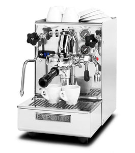 Expobar Office Barista Minore IV Coffee Machine - Happy Farmer Organics