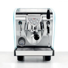 Load image into Gallery viewer, Nuova Simonelli Musica Black Coffee Machine Light Lux happyfarmerorganic  happyfarmerorganic.myshopify.com Happy Farmer Organics
