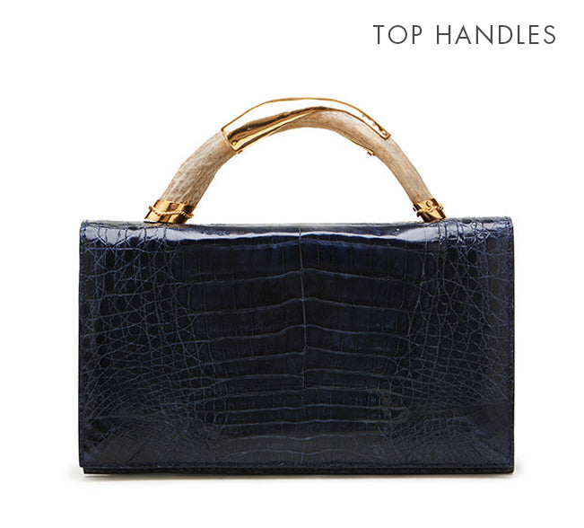 The Top Handles Collection