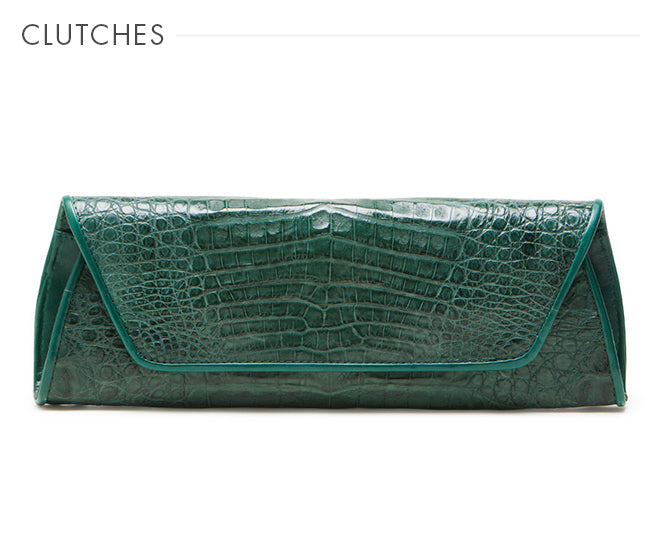 The Clutches Collection