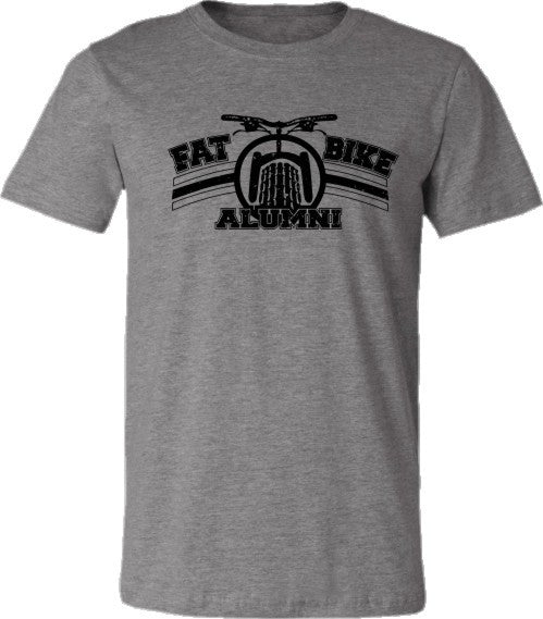 Fat Bike Alumni-Available in 4 Colors