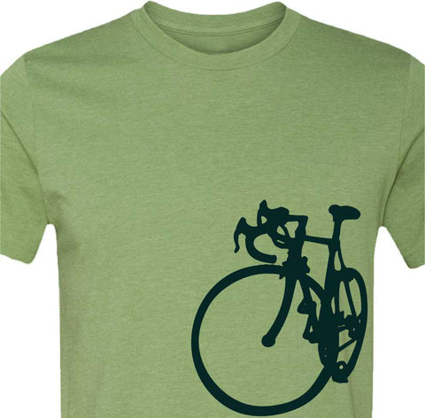 La Bicicletta-More colors available