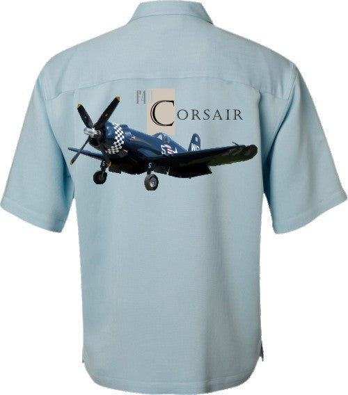 Vought F4U Corsair - Available in 2 Colors