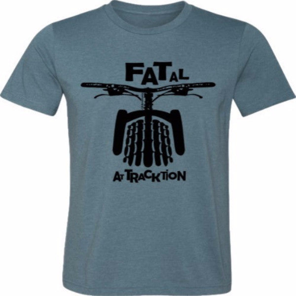 FATal atTRACKtion-Available in 4 Colors