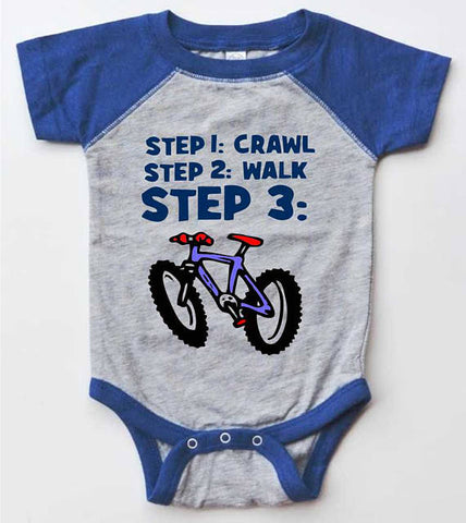 Mountain Bike Baby-More colors available