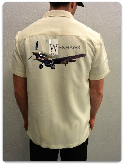 P-40 Warhawk- Available in 2 Colors