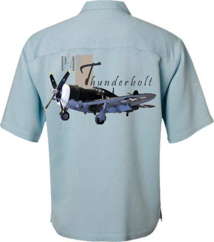 P-47 Thunderbolt - Available in 2 Colors