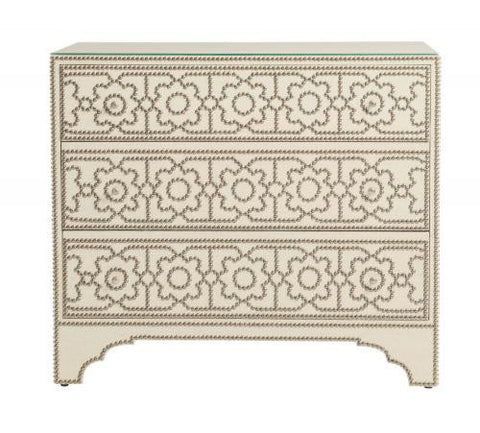 Cabrillo Nailhead Chest // Please contact us for pricing // * Free shipping