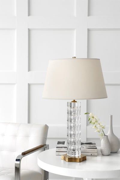 Visual Comfort Tribune Table Lamp // Please contact us for pricing