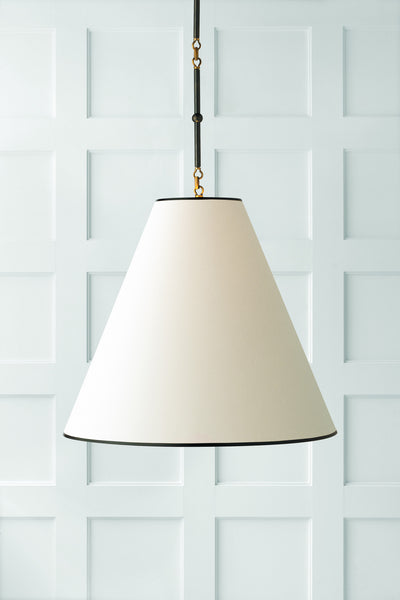 Goodman Hanging Lamp // Please contact us for pricing // * Free Shipping