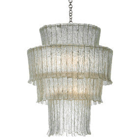 Oly Gisele Chandelier // * Free Shipping // Please contact us for pricing