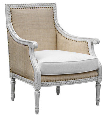 Oly Hanna Chair // Please contact us for pricing // * In stock