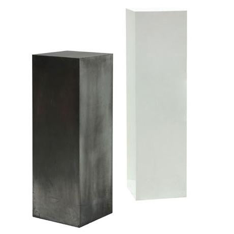 Oly Milo Pedestal // Please contact us for pricing