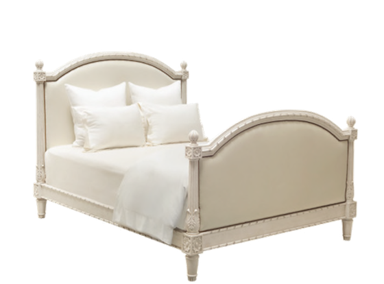 Oly Studio Helena Bed // Please contact us for pricing // * Free shipping