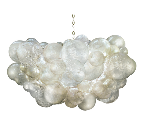 Oly Studio Muriel Cloud Chandelier // * Free shipping