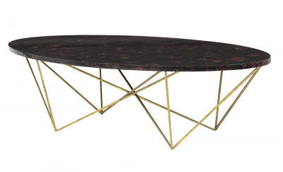 Oly George Cocktail Table // Please contact us for pricing