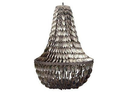 Oly Jenny Chandelier // Please contact us for pricing