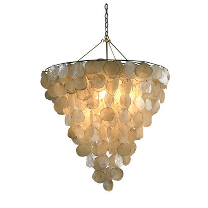 Oly Studio Serena Rustic Chandelier // Please contact us for pricing