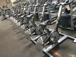 Used Keiser M3 Indoor Cycling Bike w/ No Computer Unit- Refurbished Shipping Included