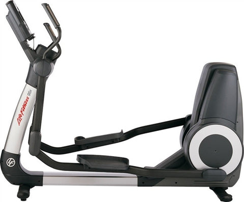 Life Fitness 95x Inspire Elliptical Cross Trainer, LifeFitness, Refurbished