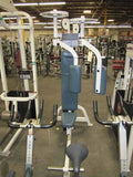 Life Fitness Pro 1 Selectorized Circuit Package