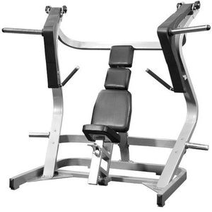 ISO Lateral Wide Bench Press - Muscle D Fitness MDP-1003