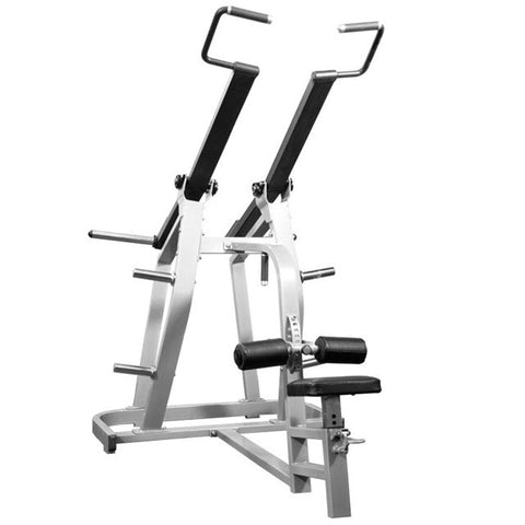 ISO Lateral Lat Pulldown Muscle D Fitness MDP-1006