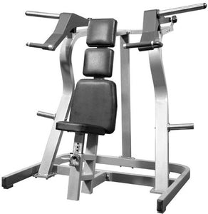 ISO Shoulder Press Muscle D Fitness MDP-1007