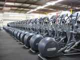 Used Precor EFX576i Experience Elliptical $1900.00 Shipping included