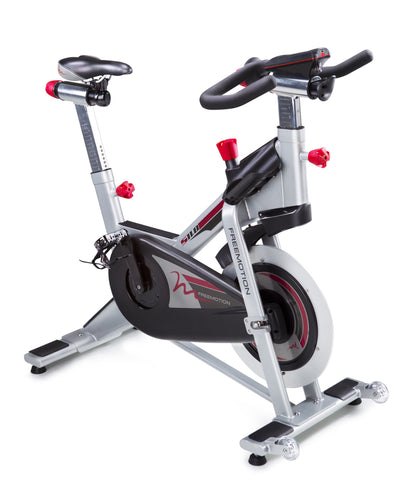 Free Motion Indoor Cycling S 11.6 Stationary Bike Package Deal 20 Bikes Total
