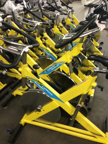 Lemond RevMaster Indoor Cycle (package of 20 bikes) All with Lemond Monitor Pilot