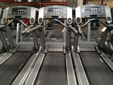 Used Life Fitness 95Ti Treadmill