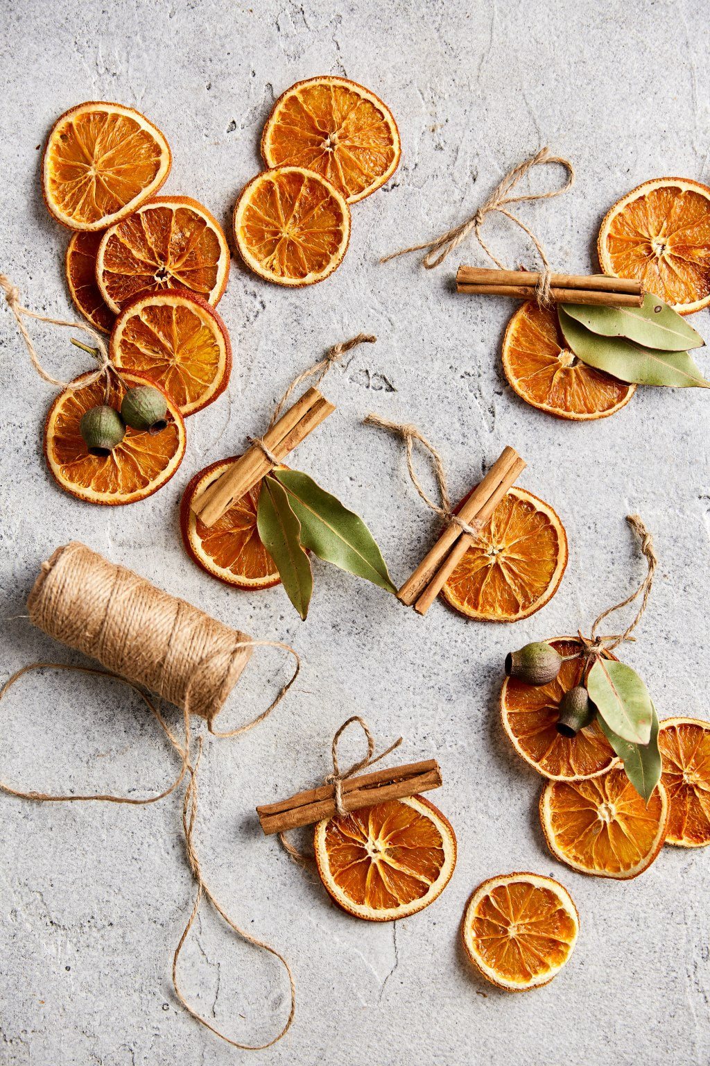 Dehydrated Orange Decos | Harris Farm Markets
