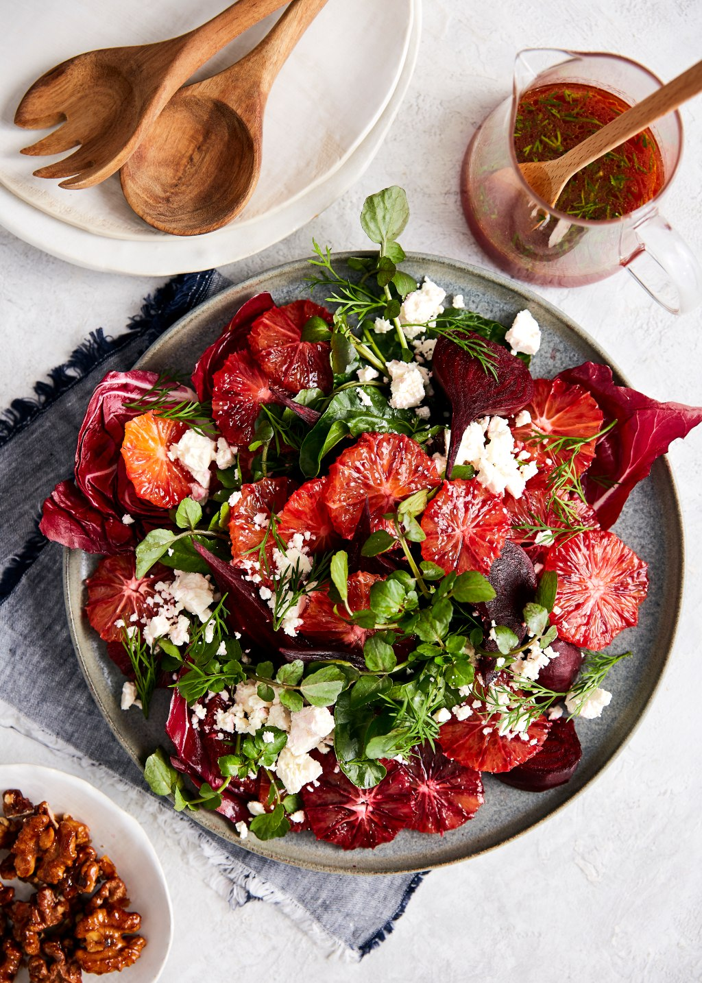 Blood Orange and Beetroot Salad  | Harris Farm Markets