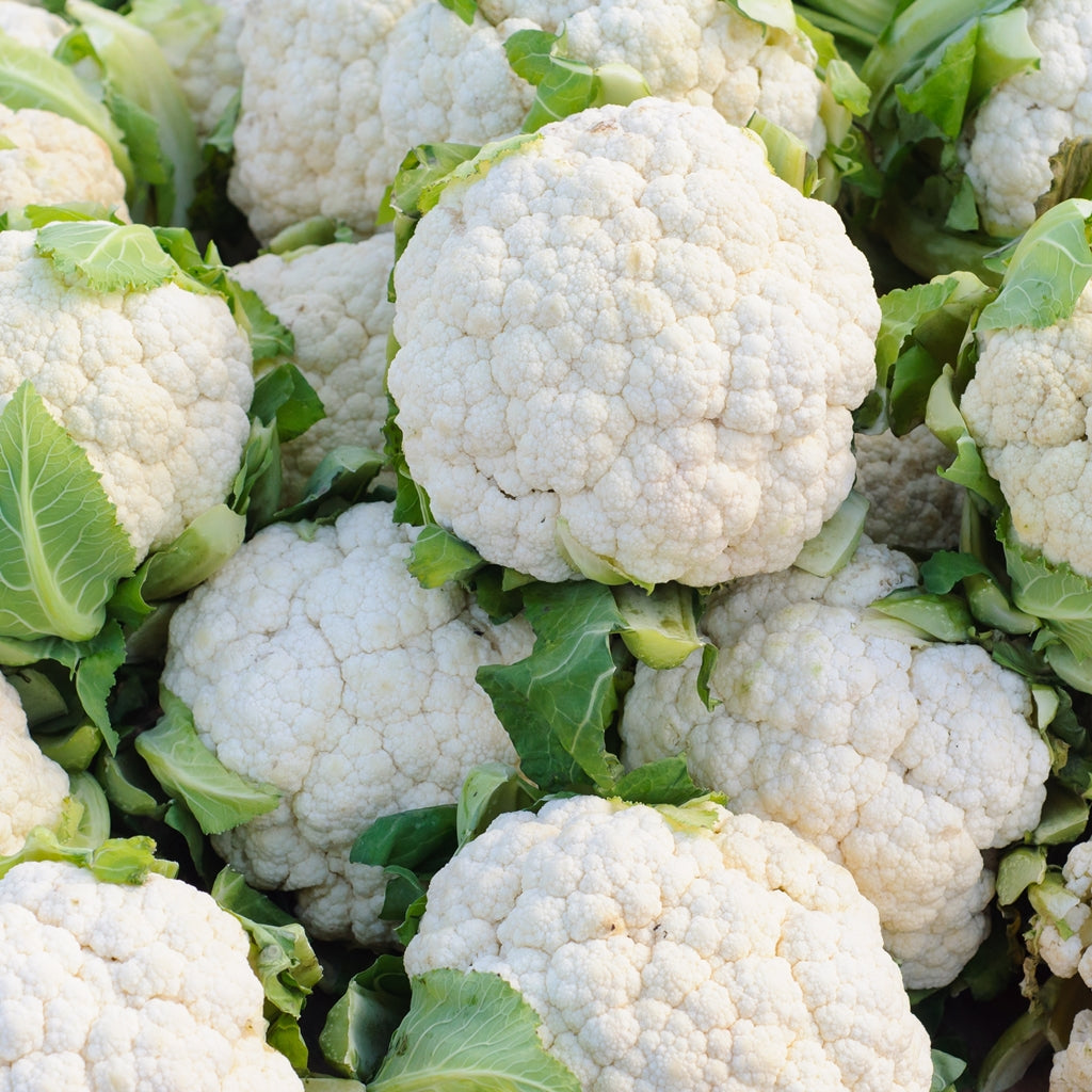 Pick of the Week - Cauliflower