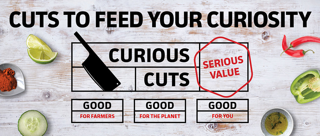 Curious Cuts at Harris Farm Markets