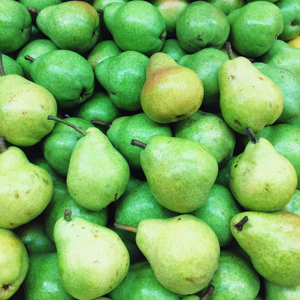 Pick of the Week - Williams Pears