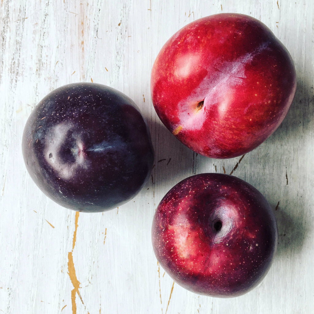 Pick of the Week - Autumn Plums