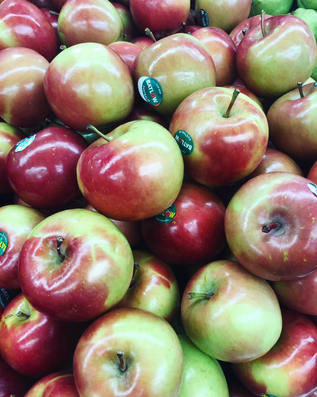 fuji apples pick of the week
