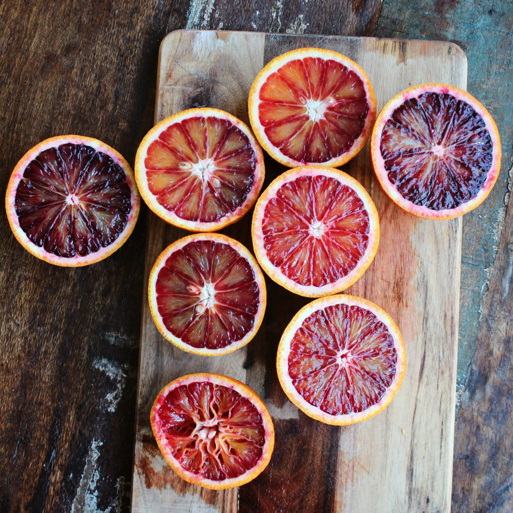Pick of the Week - Blood Oranges