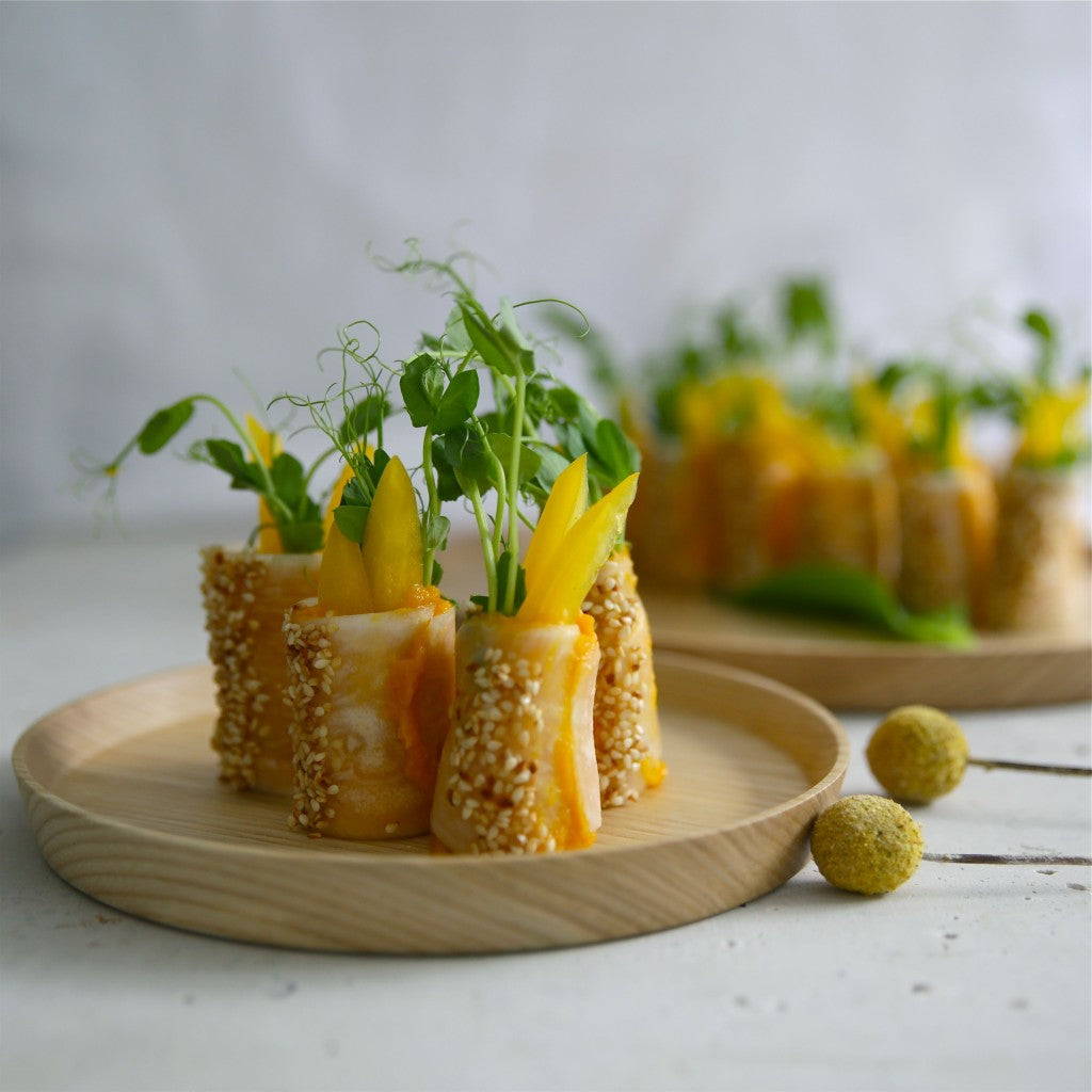 Healthy Canape For The Festive Season 11