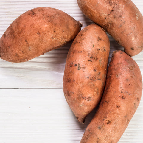 Kumera Sweet Potato