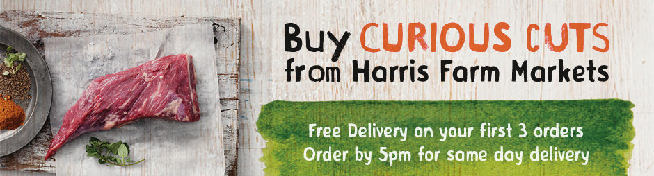 Buy Curious Cuts Meat Products From Harris Farm Markets