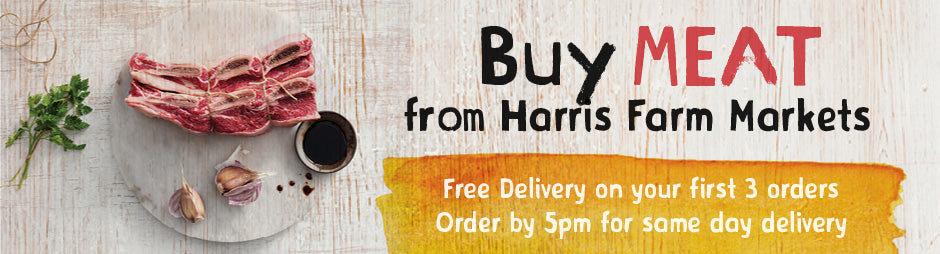 Buy  Meat Products From Harris Farm Markets