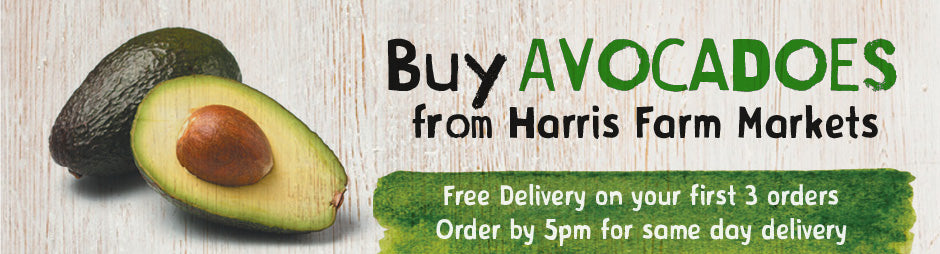 Buy Avocados From Harris Farm Markets