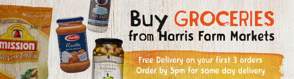Buy Groceries From Harris Farm Markets