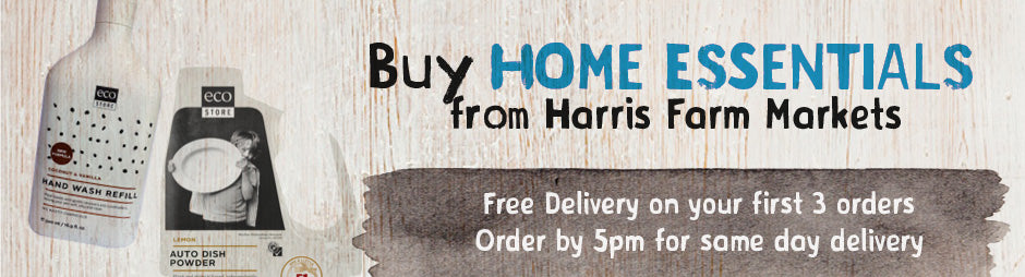Buy Home Essentials Groceries From Harris Farm Markets