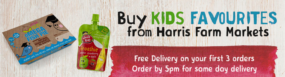 Buy Kids Drinks Groceries From Harris Farm Markets