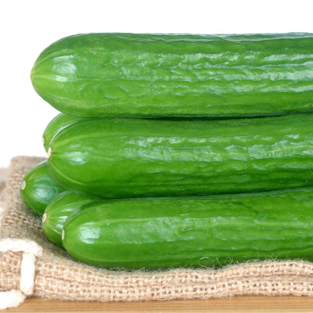 Pick of the Week - Leb Cucumbers